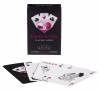 Kama Sutra playing cards NL